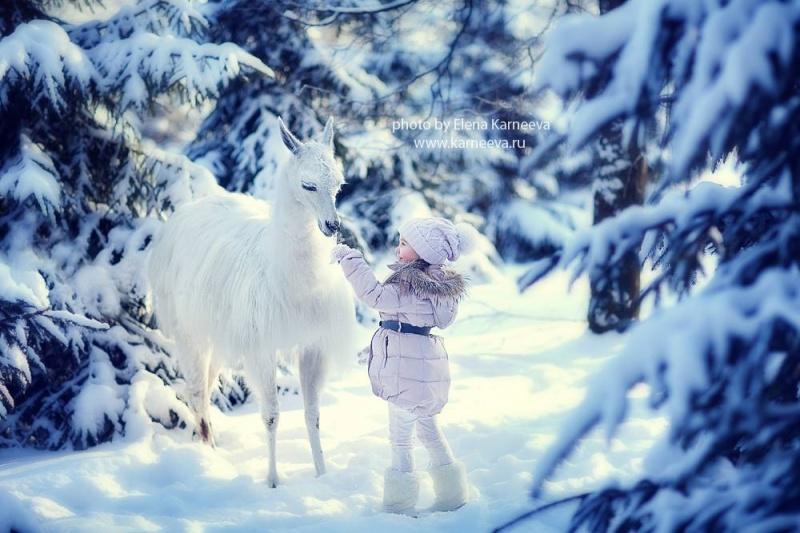 Зимняя сказка от детского фотографа 0 136303 c880deb2 orig