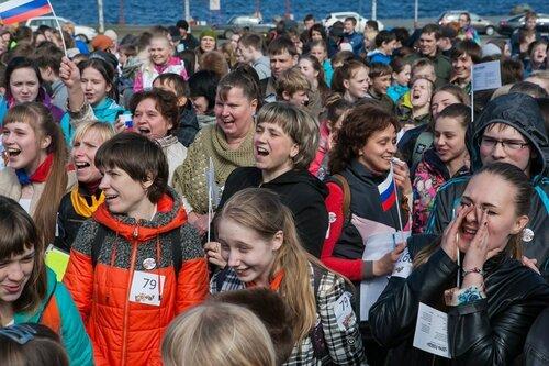 БГИ-2015 Петрозаводск