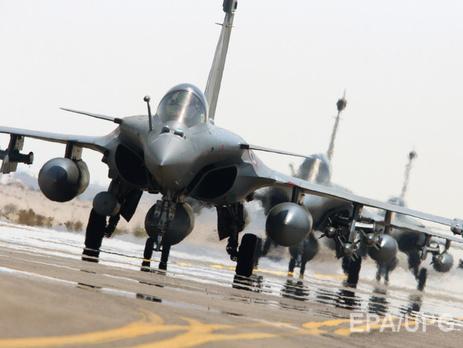 США задумались над силовым ответом на русские удары вСирии