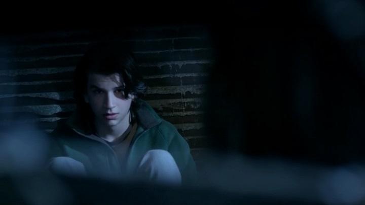 Актеры и персонажи эпизода 10.12 About a Boy