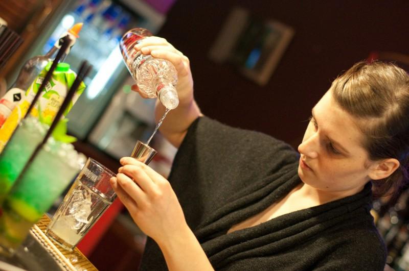 15 вещей о водке, которые необходимо знать в пятницу вечером (16 фото)