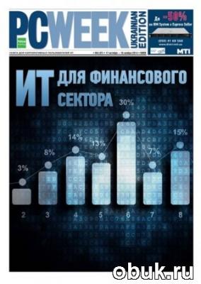 PC Week №5 (октябрь-ноябрь 2014) Украина