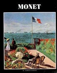 Книга Monet