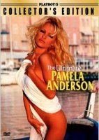Несравненная Памела Андерсон / The Ultimate Pamela Anderson (2002) DVDRip  701Мб