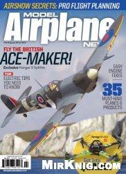 Журнал Model Airplane News №7 2014