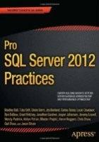 Книга Pro SQL Server 2012 Practices