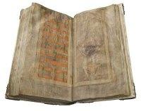 Книга Герман Отшельник. Гигантский кодекс (Codex Gigas) pdf 492Мб