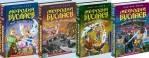 Книга Мефодий Буслаев 13 книг