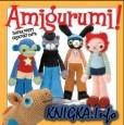 Книга Amigurumi - super happy crochet cute