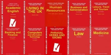 Книга 1. Check Your English Vocabulary for Academic English