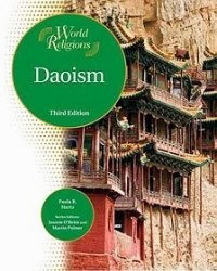 Книга Daosim (World Religions)