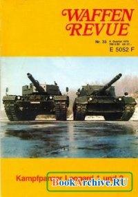 Waffen Revue Nr.33 1979