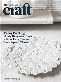 Журнал American Craft №6-7 (июнь-июль 2009) / US