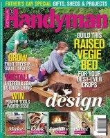 Журнал Australian Handyman - August 2015