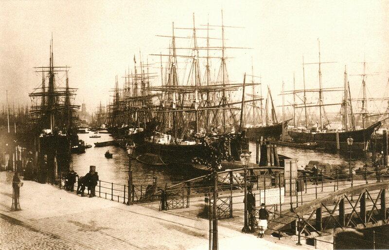 Niederhafen (vom Jonas gesehen)