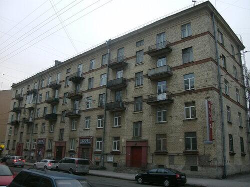 ул. Смолячкова 13