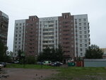 ул. Крыленко 43к3