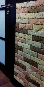 Плитка фасадная Выветренный сланец на основе гипса и цемента