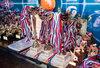 Награждение 11 «Чемпионата ЖФЛ» по футболу 6х6 и 3 «Зимнего чемпионата ЖФЛ» по мини-футболу