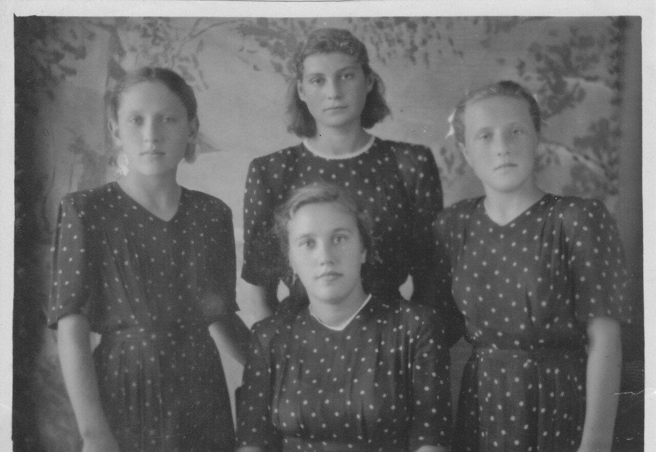 1950. Спецдетдом