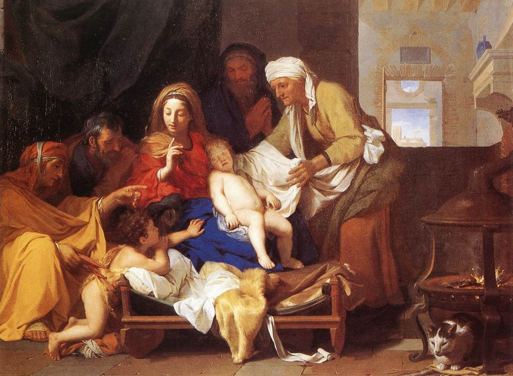 1024px-Charles_Le_Brun_-_Holy_Family_with_the_Adoration_of_the_Child_-1655.jpg