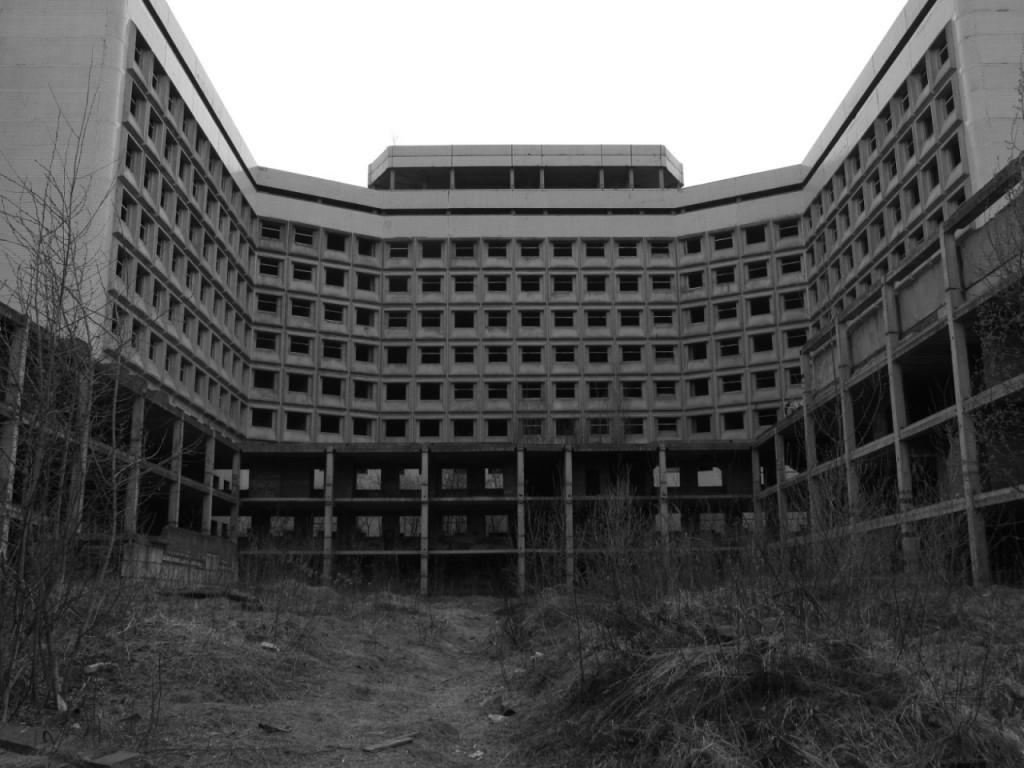 † ХЗБ больницы, здесь, больница, больницу, одной, корпусов, Москвы, после, время, корпуса, здание, власти, можно, сатанистов, Ховринки, подростков, Говорят, подвала, зомби, места