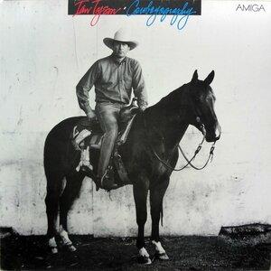 Ian Tyson – Cowboyography (1989) [AMIGA, 8 56 395]