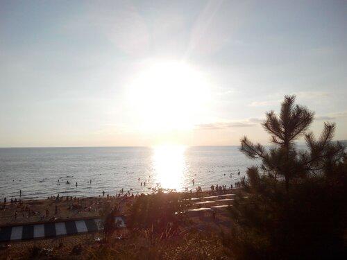 Фото - солнце