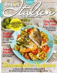 Журнал So Isst Italien №5 2013