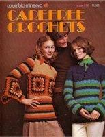 Журнал Carefree Crochets - Book №779