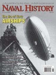 Журнал Naval History №3 June 2011