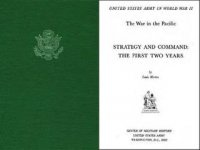 Книга Strategy and Command: The First Two Years.