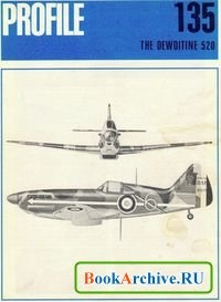 Книга The Dewoitine 520 (Profile Publications Number 135)