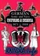 Книга German Army, Navy Uniforms Insignia 1871-1918