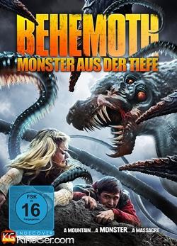 Behemoth - Monster aus der Tiefe (2011)