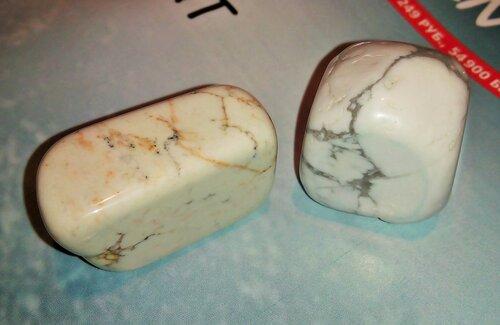 Энергия Камней №46 - Говлит