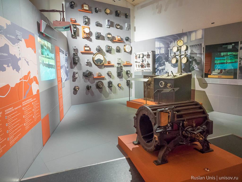 Музейный комплекс Vapriikki