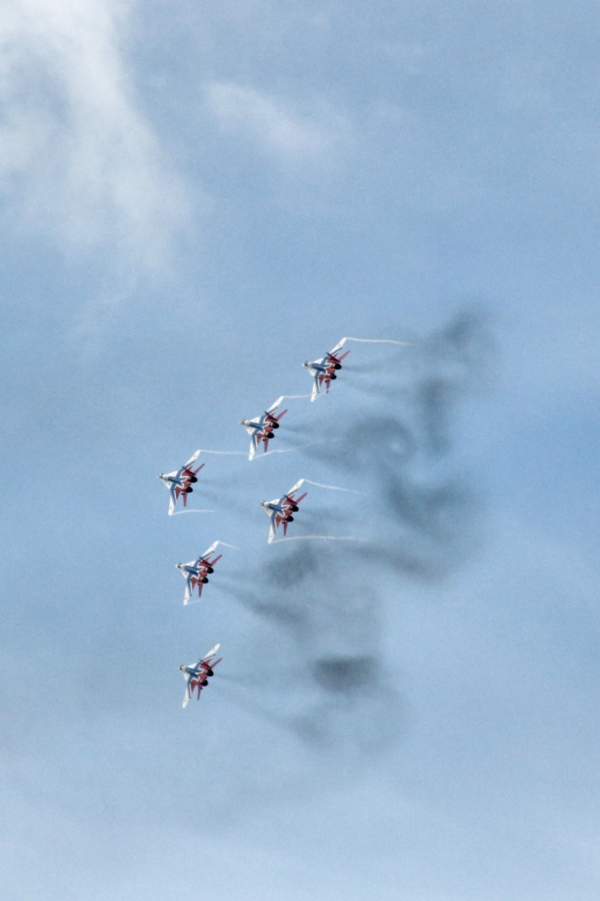 MAKS-2015 Air Show: Photos and Discussion - Page 3 0_f7a39_7a5302f8_orig