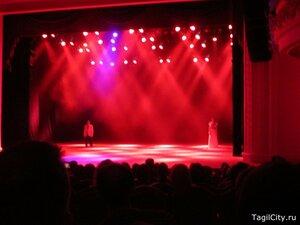 театр,ремонт,город,Нижний Тагил,драматический театр,реставрация,сцена