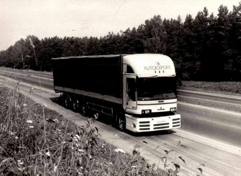 МАЗ 2000 'Перестройка' Опытный '1988 3.jpg