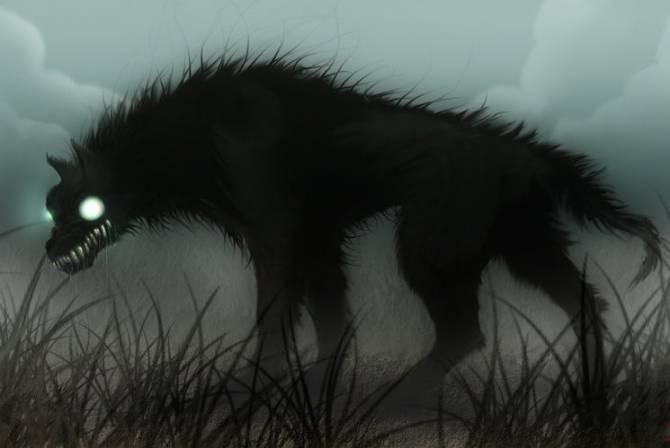 Тайна адского пса