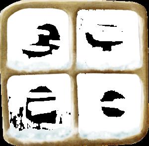 зимние окна