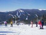 Буковель – горнолыжный курорт