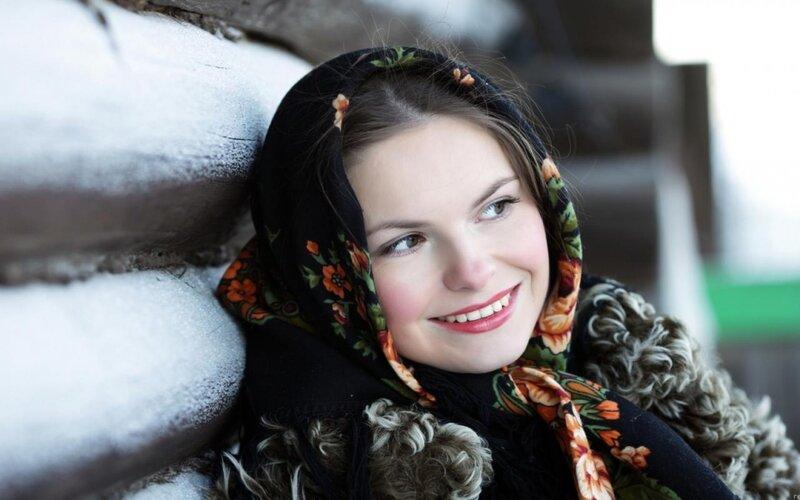 Фото русски девушк 26 фотография