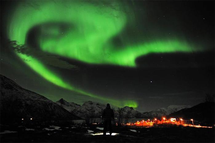 Красивые фотографии полярного сияния 0 10d62f 128af24c orig