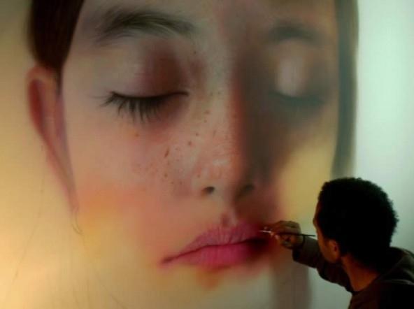 Удивительно!!! 23 художника, чьи работы заставят вас усомниться в том, что видят ваши глаза...