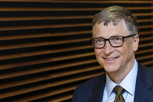 Топ 20 самых богатых людей мира 2015 года