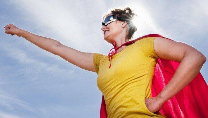 Девять способов повысить самооценку, или Бери от жизни позитив!