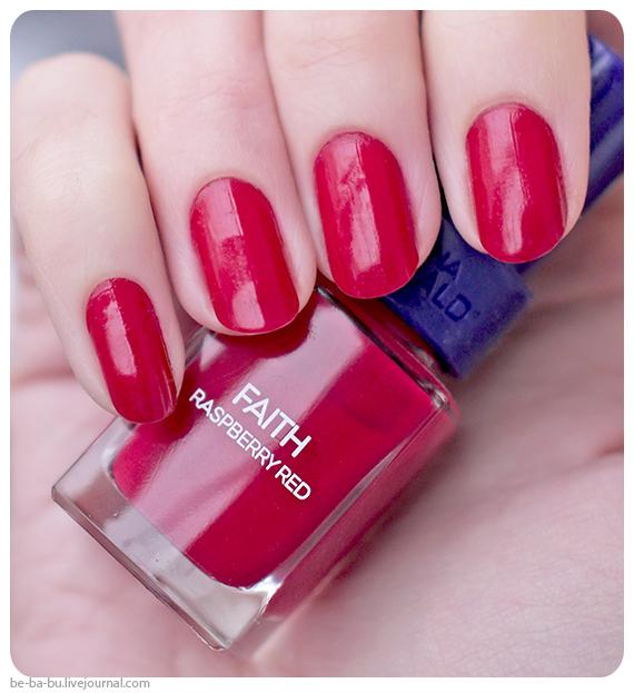 Christina-Fitzgerald-Faith-Raspberry-Red-Rachel-Movie-Star-Red-Отзыв-обзор-свотчи-review-swatch7.jpg