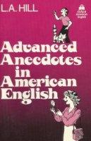 Аудиокнига Advanced Anecdotes in American English